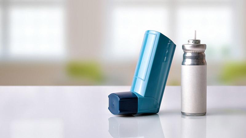 Asthma-Studie: Erfahrungsbericht einer Teilnehmerin