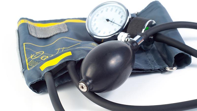 Bluthochdruck – Diese 11 Symptome sollten Sie kennen