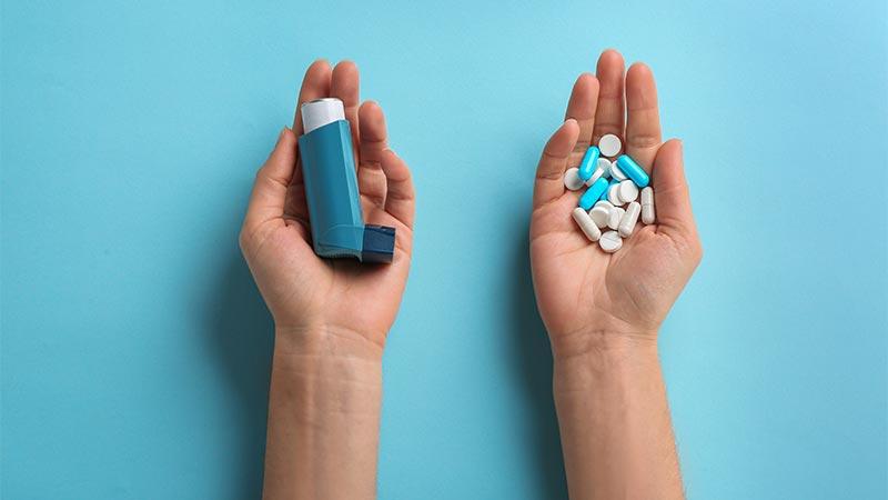 Erfahrungsbericht Asthma-Studie: Eine Studienteilnehmerin berichtet