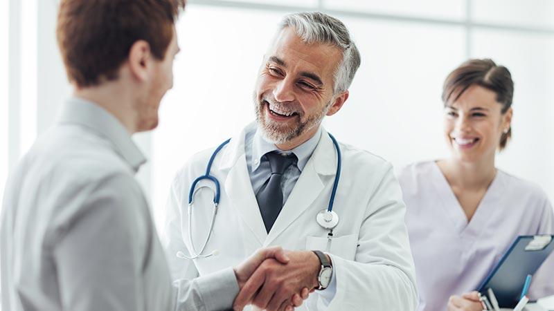 Wie ist der Ablauf einer klinischen Studie?
