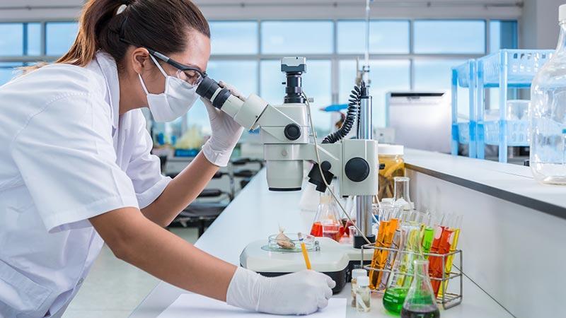Wer forscht woran in klinischen Studien?