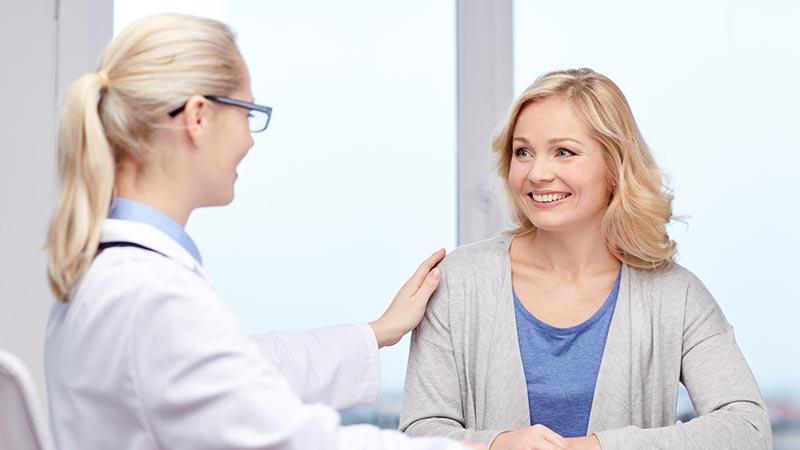 Wer kann an klinischen Studien teilnehmen?