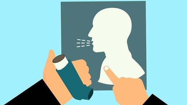 Gut eingestellte Asthmatiker sind nicht stärker durch COVID-19 gefährdet als Gesunde