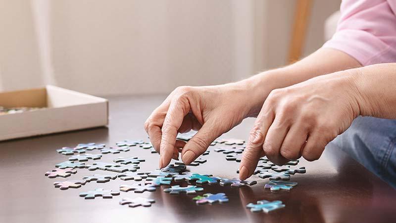 Parkinson-Diagnose – Was sind die Ursachen?
