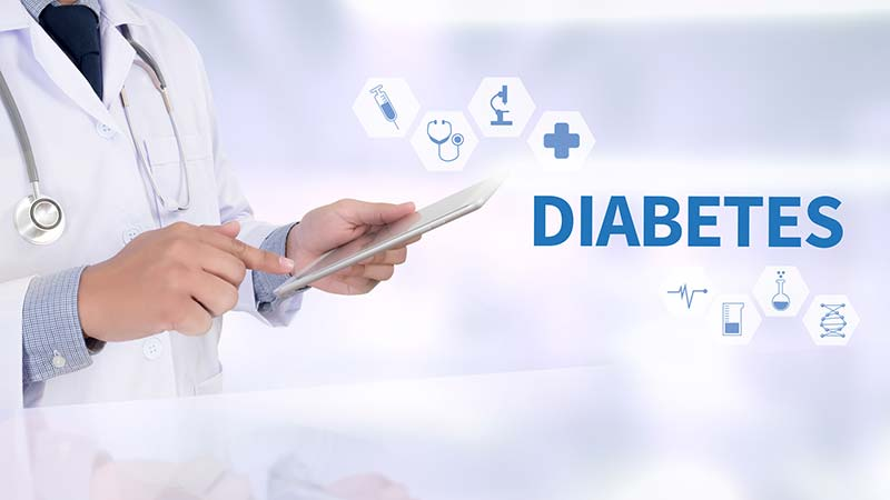 Diabetes Symptome – Durst, Harndrang und Müdigkeit