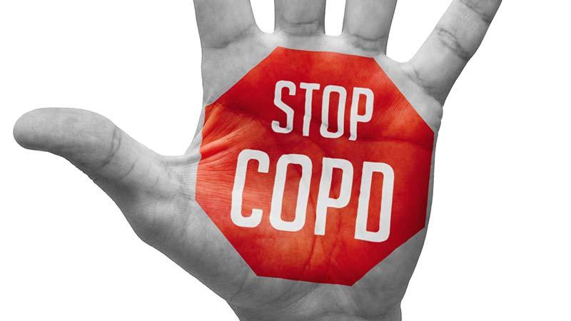 COPD Selbsthilfe – Sagen Sie COPD den Kampf an!