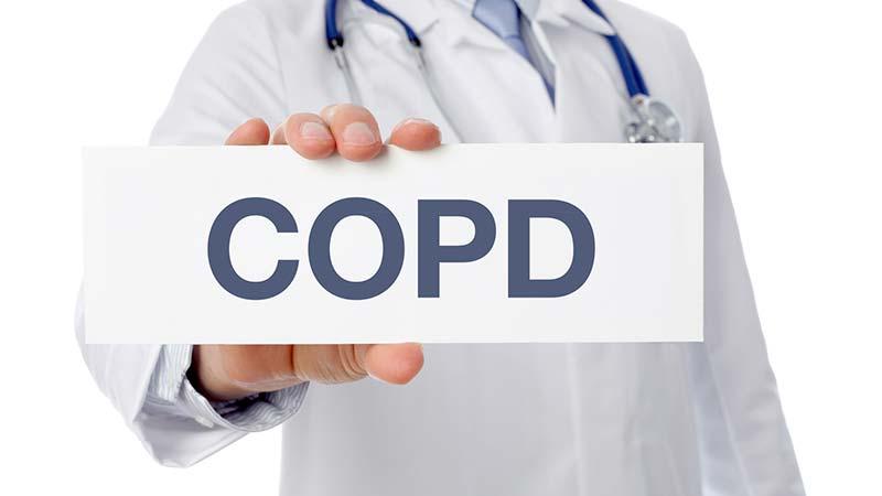 COPD GOLD – eine Einteilung, die manches erklärt