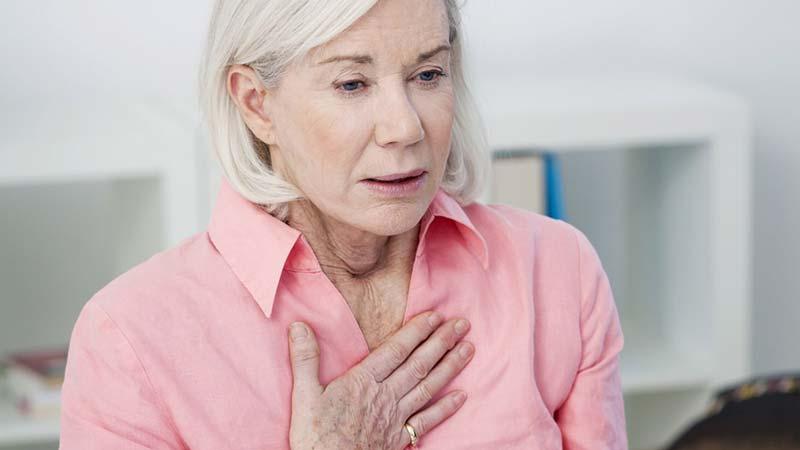 COPD – 4 Buchstaben, die das Leben verändern