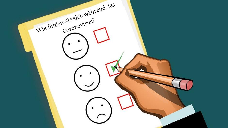 Mehr als zwei Drittel der chronisch kranken Menschen in Deutschland durch Coronavirus beunruhigt