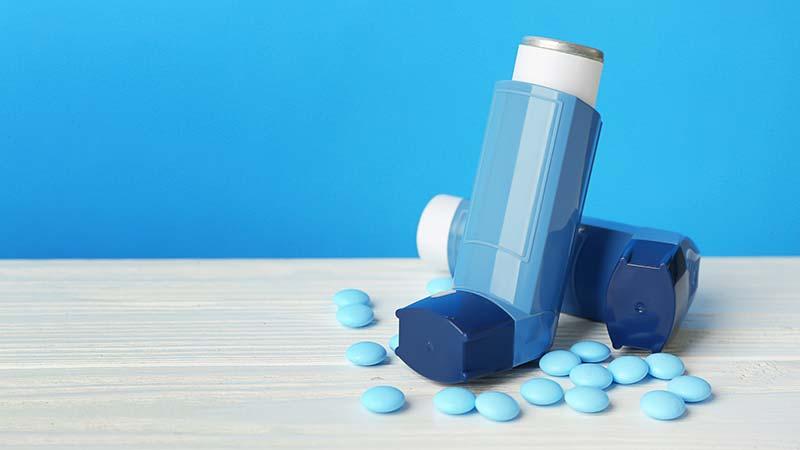 Asthma Therapie – Ansätze und Bestandteile