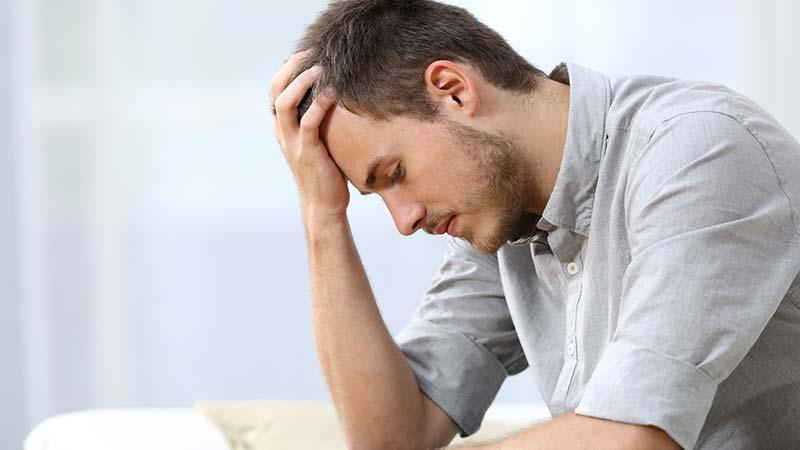 11 Anzeichen dafür, dass Sie Testosteronmangel haben