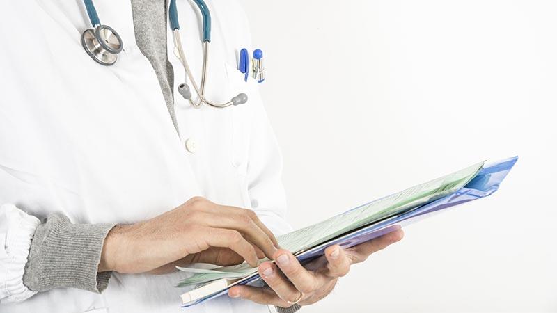Glossar klinische Forschung