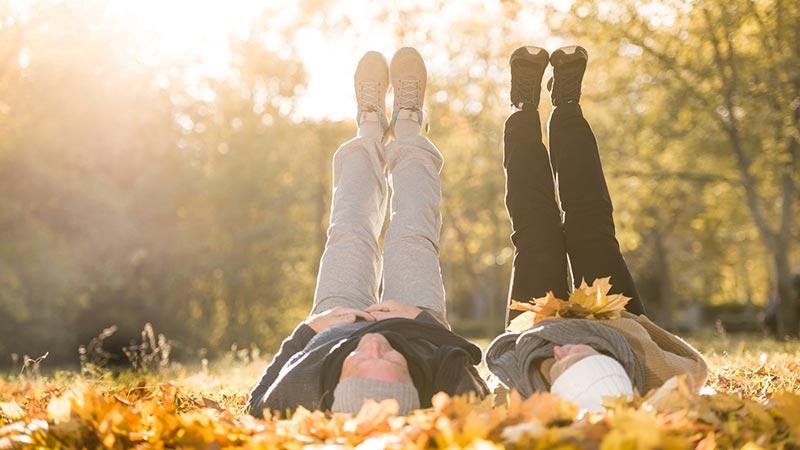 Restless-Legs-Syndrom – Wenn die Beine einfach keine Ruhe geben