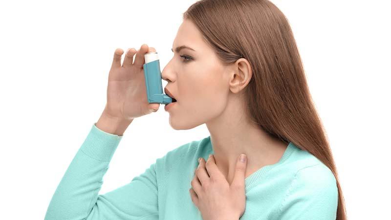 Asthma – Von den Symptomen zur Diagnose