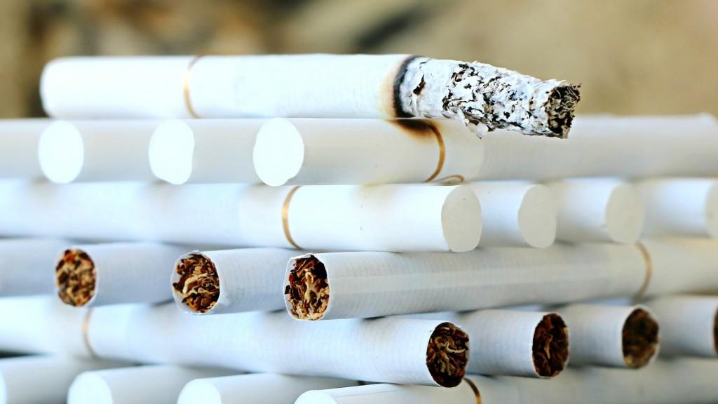 COVID-19: Rauchen hat negativen Einfluss auf den Krankheitsverlauf