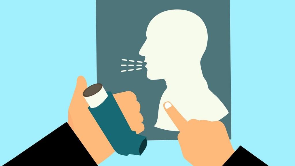 COPD -</span><span>Fehler bei der Inhalation können häufige Krankheitsschübe hervorrufen</span><span>
