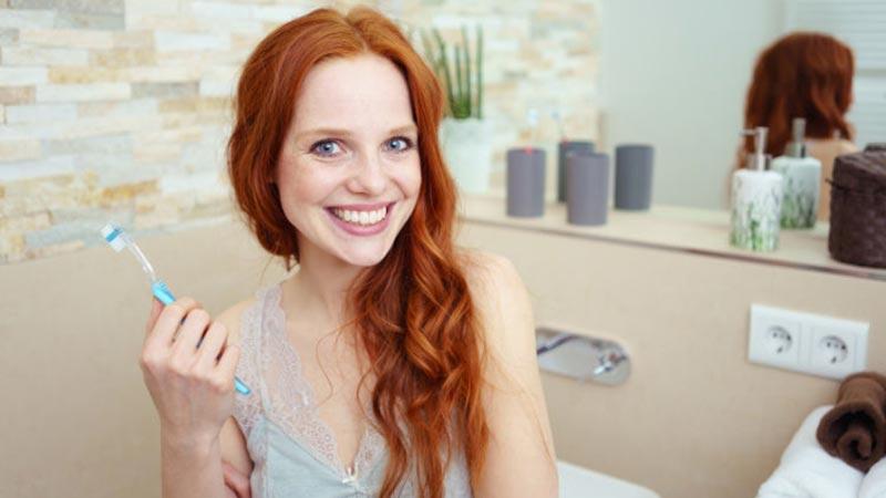 Was die Zahngesundheit mit Schuppenflechte zu tun hat