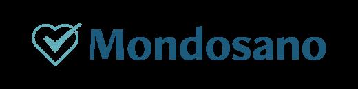 Mondosano Logo  Color Transparent
