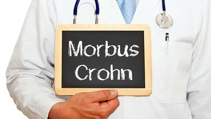 Morbus Crohn – Wenn der Darm eine tickende Zeitbombe ist