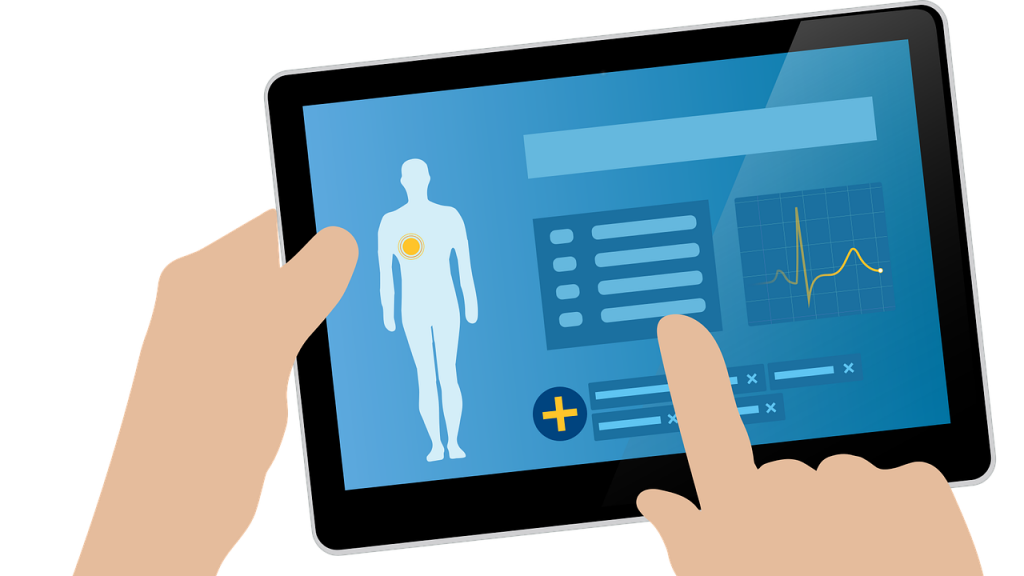 COPD : Neue App soll Reha nach Hause bringen</span><span>
