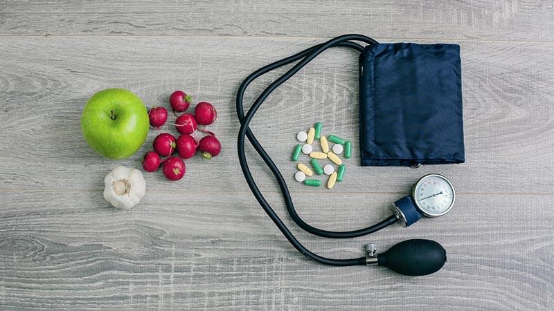 So funktioniert die Bluthochdruck-Therapie