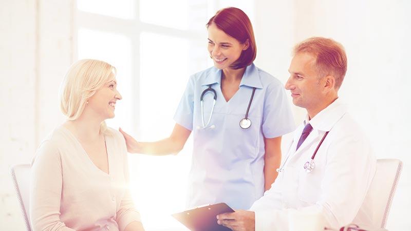 Klinische Prüfung – so können Patienten an neuen Therapien mitwirken