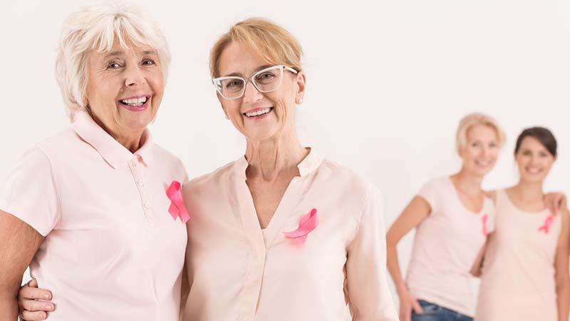 Diagnose Brustkrebs – Welche Therapie ist die richtige?
