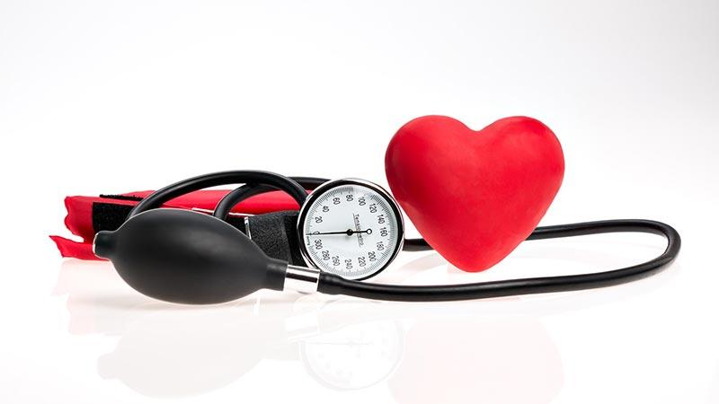 Bluthochdruck – Die stille Gefahr