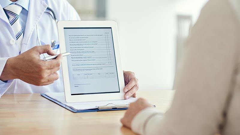 Gibt es Tests, die Alzheimer frühzeitig bestimmen können?