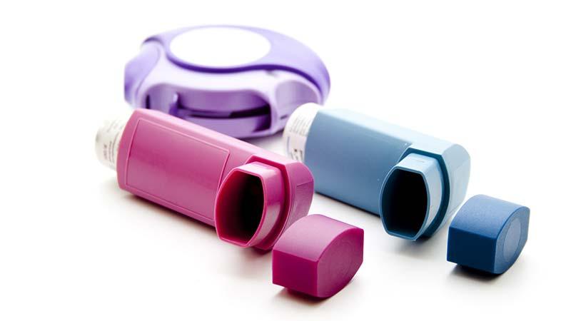 Asthmaspray – Welche gibt es und wie werden sie richtig angewendet?