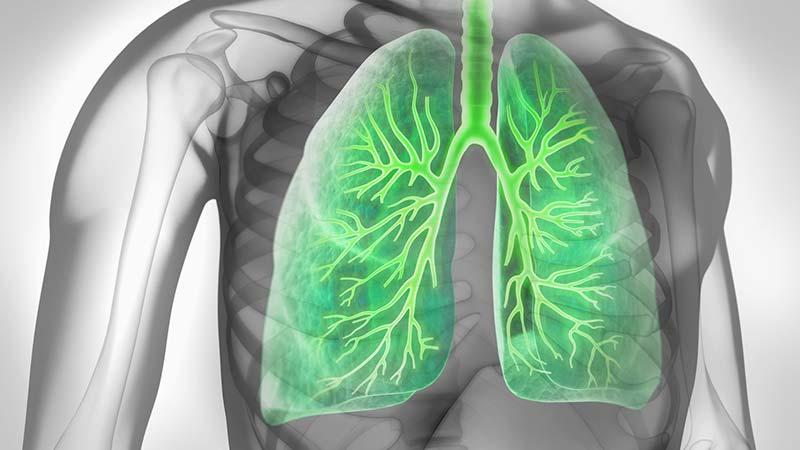 Verlaufsformen und Typen von Asthma